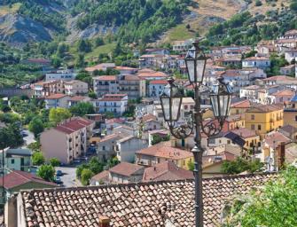 Quali sono le città della Calabria?