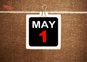 primo maggio in calabria