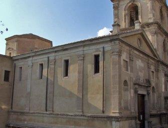 La Chiesa di San Michele a Vibo Valentia