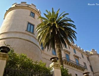Il Castello di Corigliano Calabro in pillole