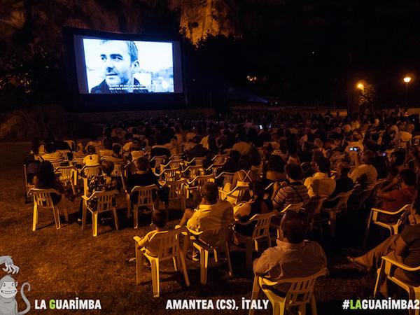 proiezione film festival del cinema