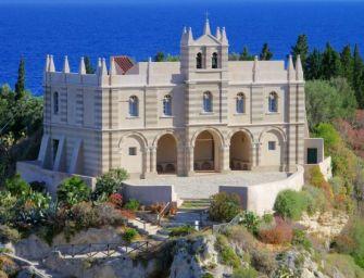 Chiesa di Santa Maria dell'Isola di Tropea