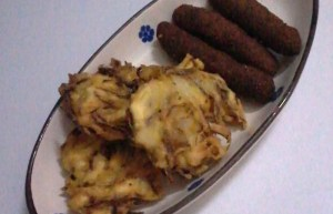 frittelle ricetta calabrese alla pentolaccia
