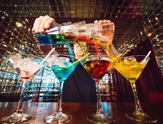 Serata a Cosenza: locali dove andare a bere