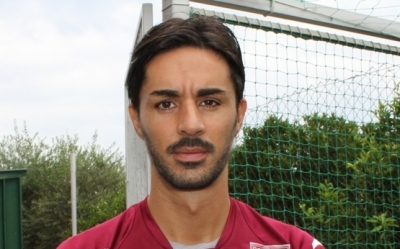 Errigo Alessio FF Siderno
