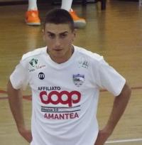Il match winner Miraglia
