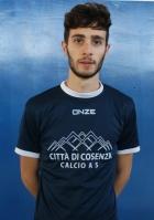 Raffaele Franzè (Città di Cosenza)