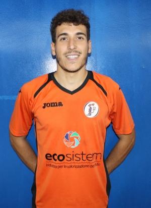Antonio Caffarelli (Lamezia Soccer)