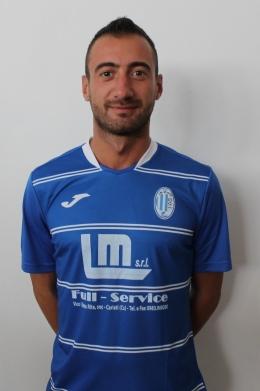 POKER. Antonio Savoia (LM Mirto)