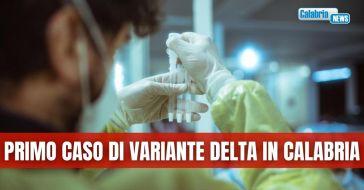 E' stato individuato dal laboratorio di microbiologia dell'Asp5 di Reggio Calabria