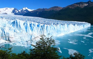 Vacation packages in the Perito Moreno Glacier