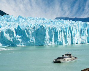 Nautical Safari in the Perito Moreno Glacier
