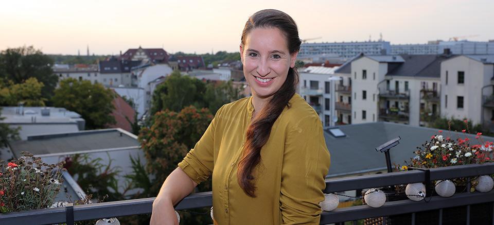 Theresa Langlotz, Psychologin, Leipzig, Paartherapeutin, Supervisorin