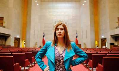 DIputada Catalina Pérez