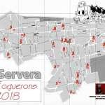 Itinerari dels Foguerons a Son Servera (16 de gener)