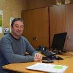 Entrevistam en Miquel Espases, regidor de Vies i Obres, Patrimoni i Medi Ambient