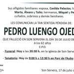 Pedro Luengo Ojeda