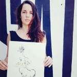 Conxa Vidal, guanya la Teta Prèmium de la quarta edició del festival s'Illo d'arts escèniques