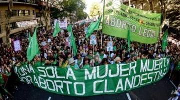 28S: Fem un pas endavant per un nou #critglobal per l'avortament legal!