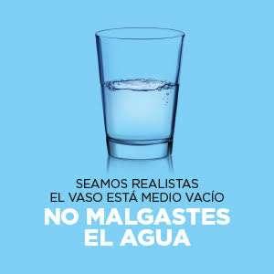 Ahorra agua cast