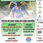 Campionat de Balears BTT-XCO (25 de juny al polígon industrial de Son Servera)