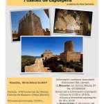 Capdepera Medieval: TORRE DE CANYAMEL i CASTELL DE CAPDPERA · Itinerari cultural a càrrec de l'historiador Pere Servera