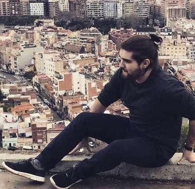Connexió Madrid, una secció d'opinió de Salvador Moreno