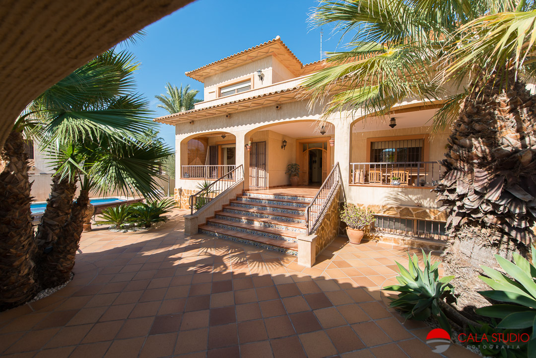 San Juan Alicante professional real estate photography