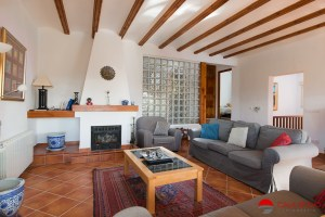 Javea holiday rental property photographer