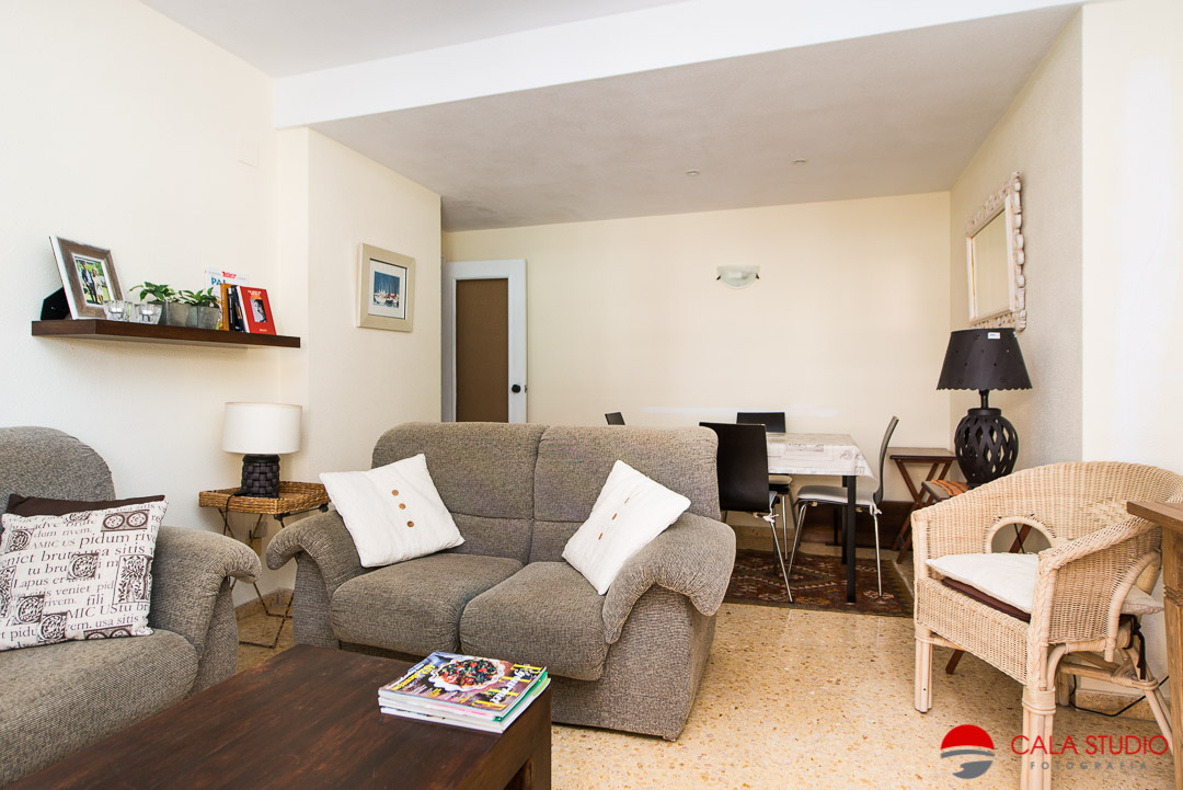 Javea Airbnb Apartment Photography Costa Blanca