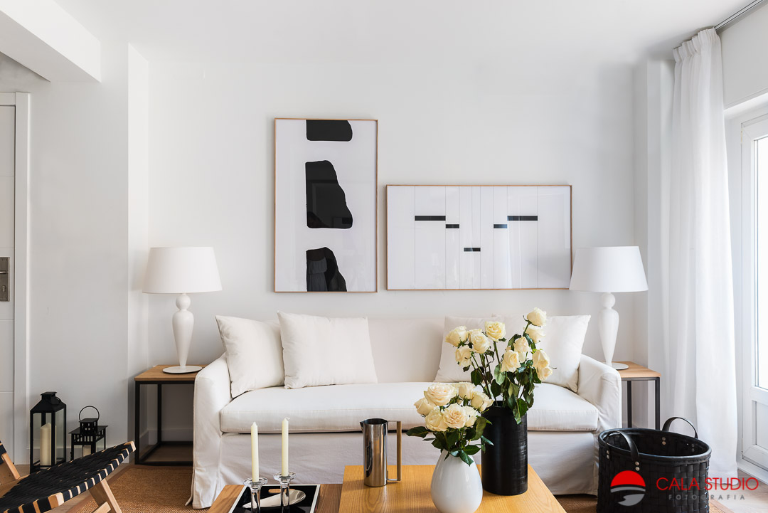 airbnb photographer home staging interior design