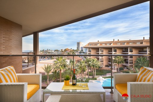 Javea property photographer costa blanca