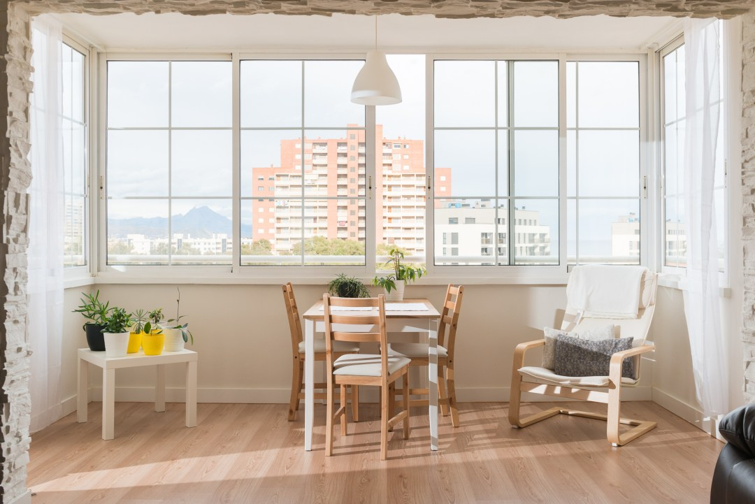 Airbnb Apartment Playa San Juan