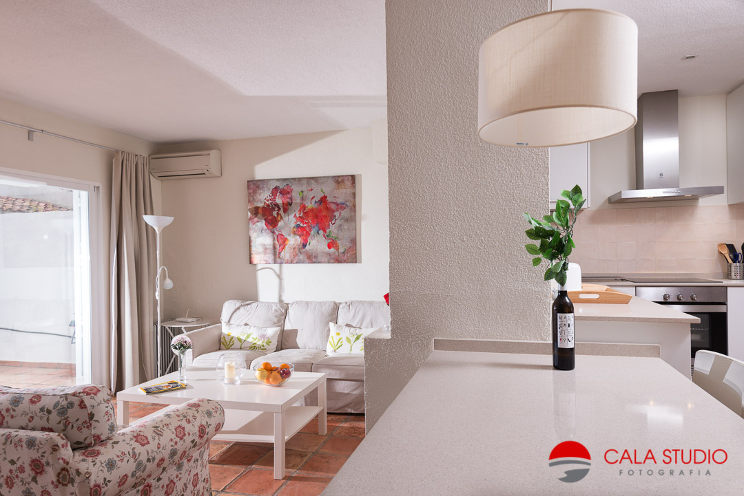 Altea Hills Summer Rental Apartent Photography