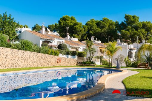 Moraira Teulada Holiday Rental Proprety Photographer