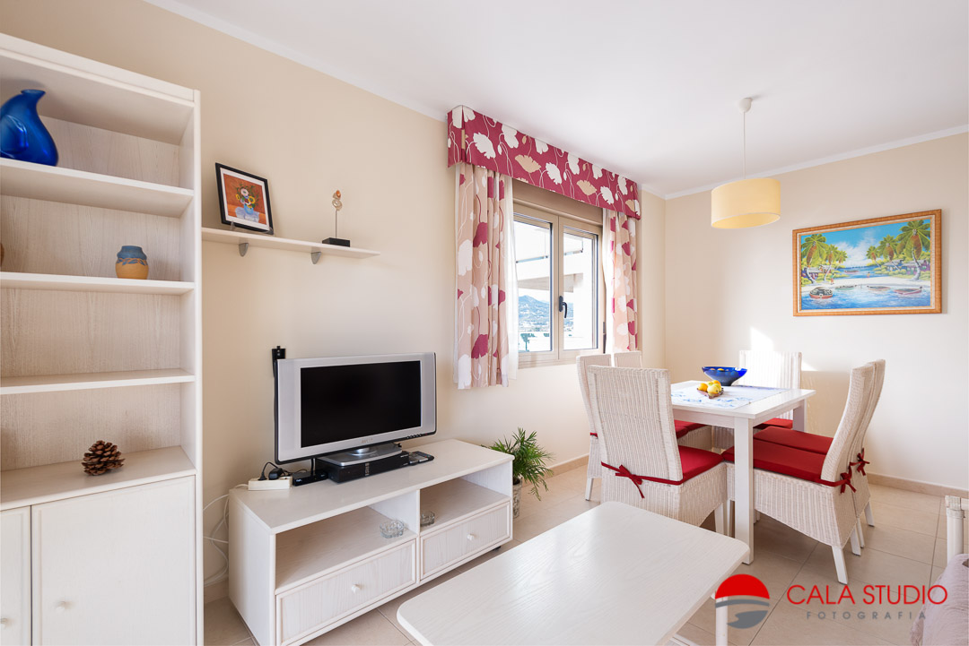 Calpe Photographer Holiday Rental Apartment