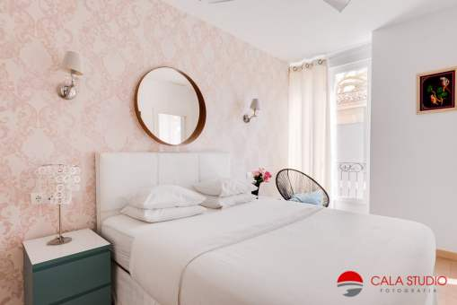 Photographer Alicante Airbnb