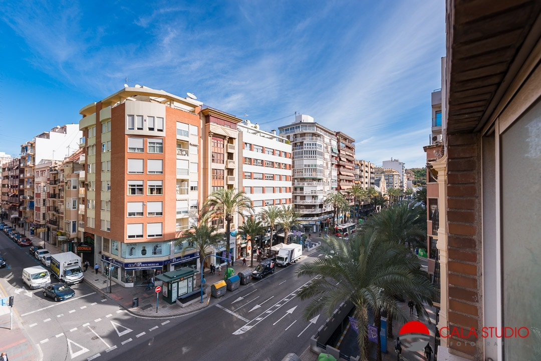 Alicante Estate Agent Photographer Costa Blanca