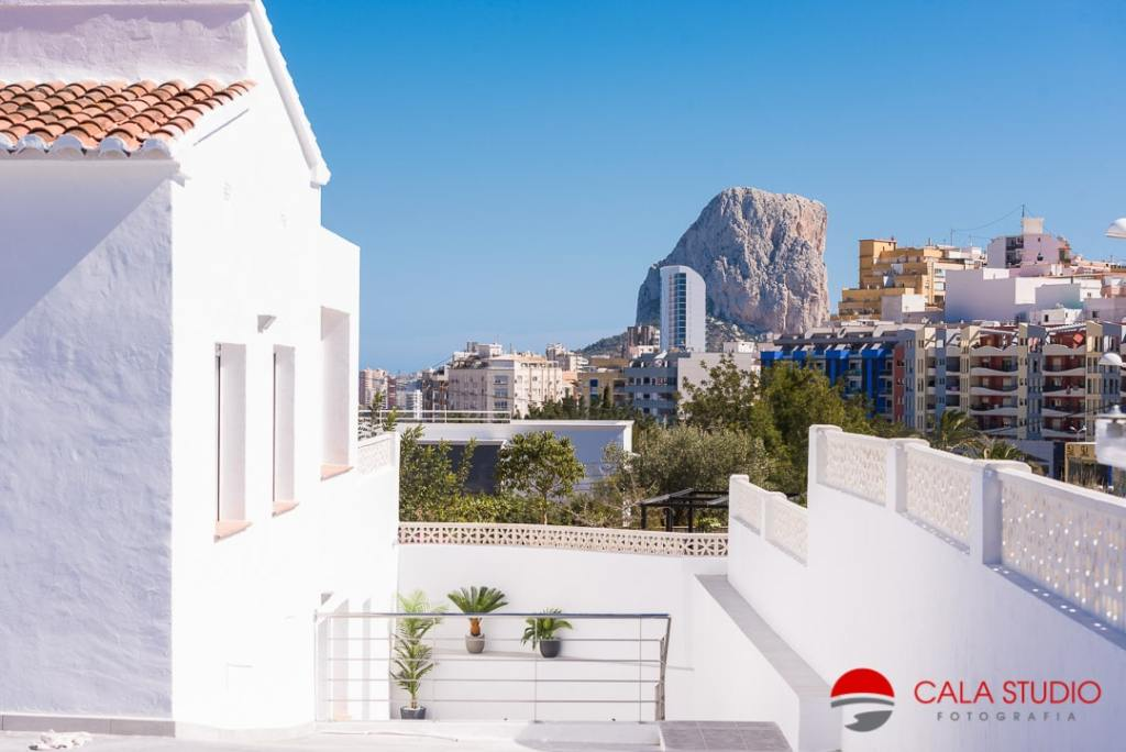 Calpe Professional Property Photographer