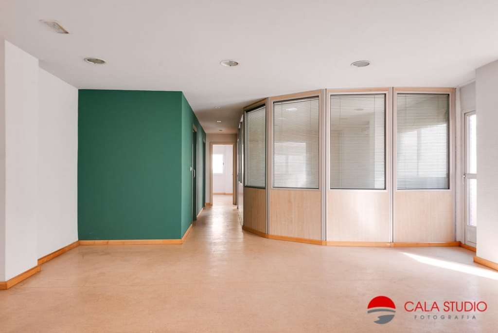 Office Alicante Photographer Real Estate