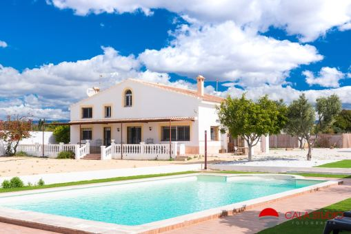 Campello Holiday Rental Villa Photographer Costa Blanca