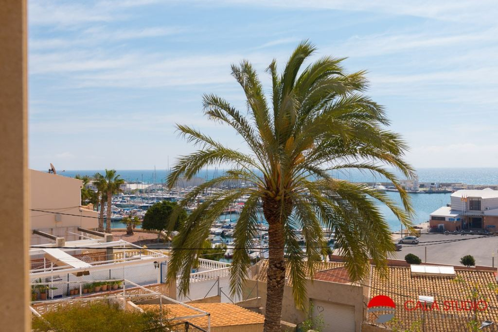 El Campello Photographer Holiday Rental Apartment