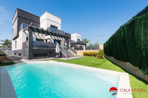Campello Property Photographer Holiday Rental Apartment