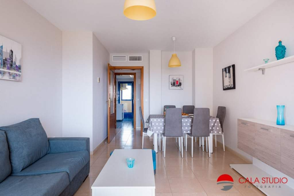 Apartment Calpe Property Photographer