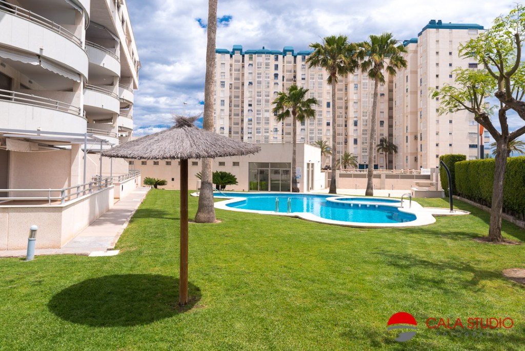 El Campello Apartment Real Estate Photographer