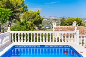 Moraira Property Photographer Real Estate