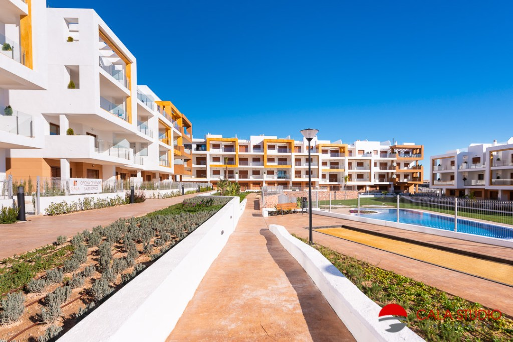 tm construction residential gala orihuela costa
