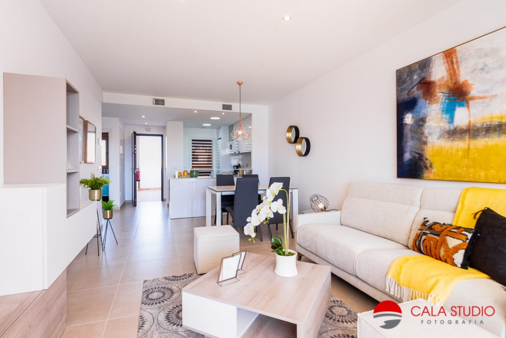 Tourist Apartment Photography La Zenia