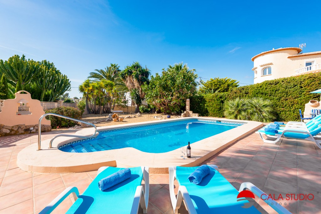 benissa villa photographer real estate costa blanca