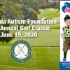 2020 California Autism Foundation Annual Golf Classic